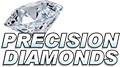 Precision Diamonds & Jewelry Repair Reno | Engagement Rings | Wedding & Anniversary Bands Logo