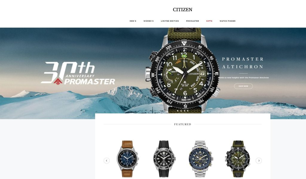 Precsion Diamonds - Citizen Watch Dealer Reno