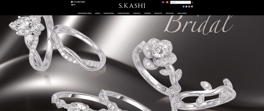S Kashi Bridal Reno